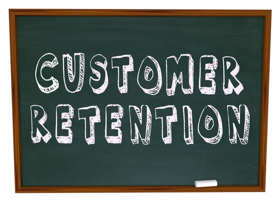 Retention rate - ключевая метрика продукта бизнеса