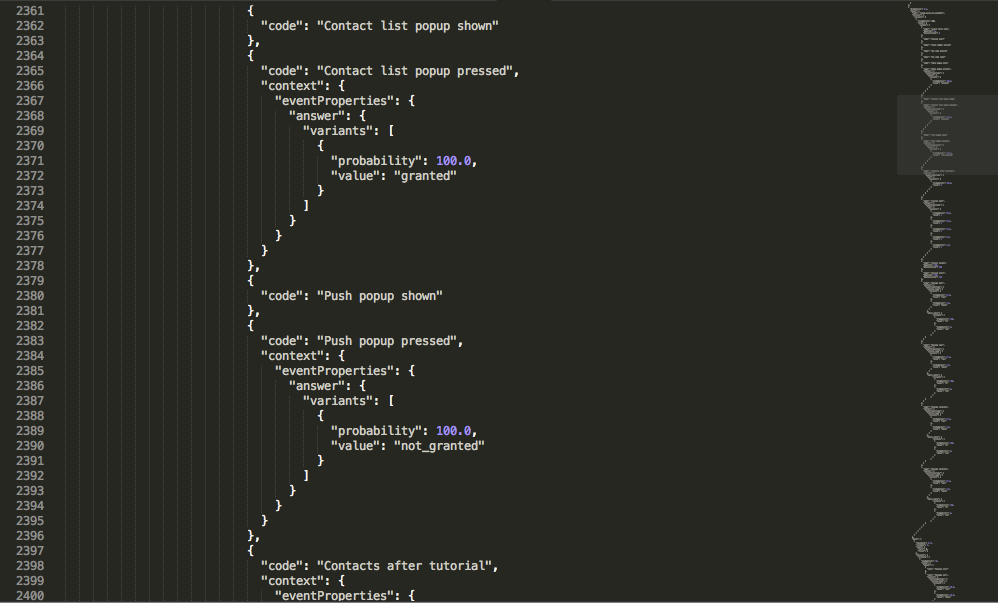 симуляция данных для Go Practice