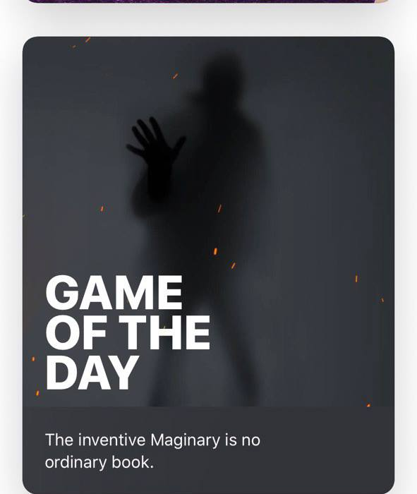 game of the day фичеринг maginary в США