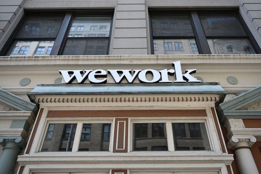 WeWork S-1 заявка на IPO. Анализ