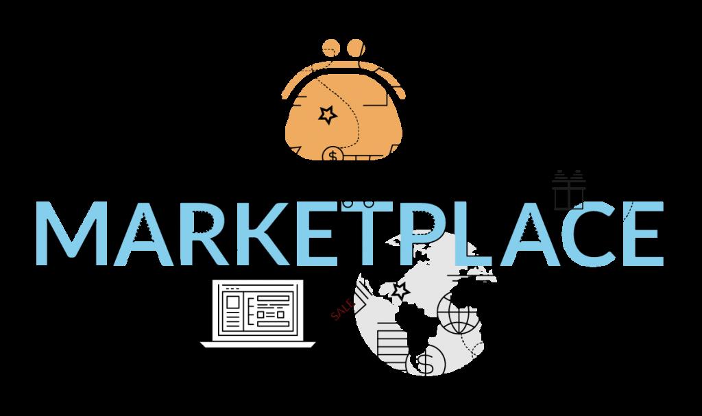 Интернет-магазин и маркетплейс