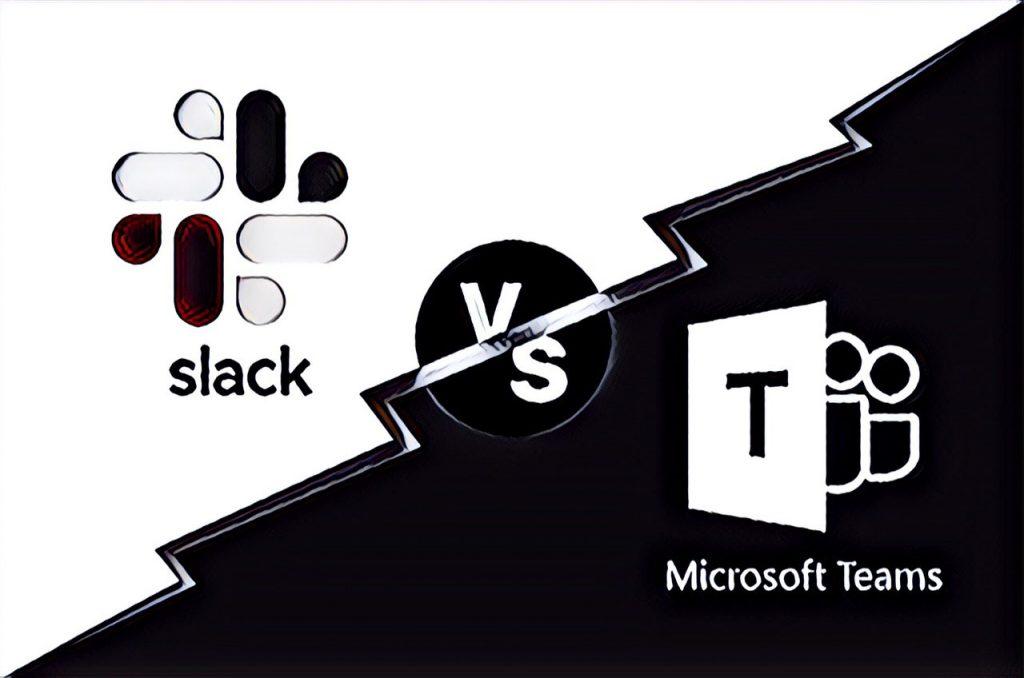 Slack vs Microsoft Teams. Дает ли массовый переход на удаленную работу шанс Slack побороться за лидерство на рынке?